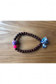 Bracelet Nina Marron