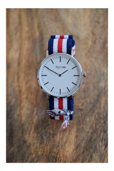 Montre TIZZY Navy