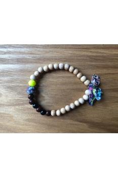 Bracelet Nina Beige