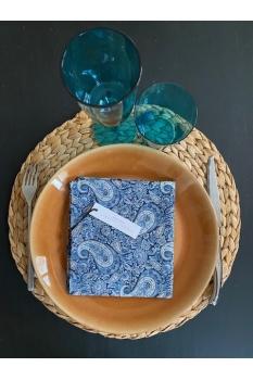 CACHEMIRE BLUE